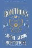 Libro in inglese The Romanovs: 1613-1918 Simon Sebag Montefiore