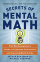 Secrets of Mental Math: