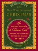 Libro in inglese The Man Who Invented Christmas: How Charles Dickens's A Christmas Carol Rescued His Career And Revived Our Holiday Spirits Les Standiford