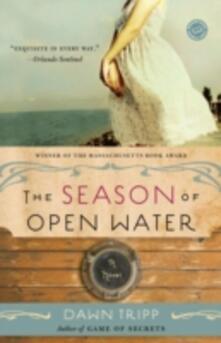 Season of Open Water