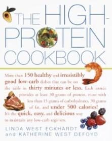 High-Protein Cookbook