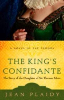 King's Confidante