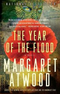 Libro in inglese The Year of the Flood  - Margaret Atwood