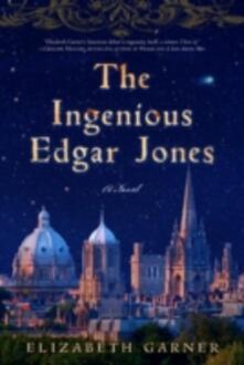 Ingenious Edgar Jones