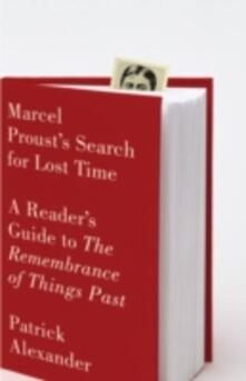 Marcel Proust's Search for Lost Time