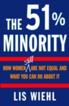 51% Minority