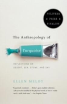 Anthropology of Turquoise