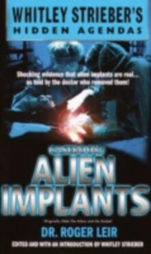 Casebook: Alien Implants