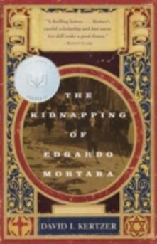 Kidnapping of Edgardo Mortara