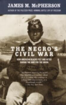 Negro's Civil War