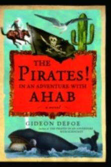Pirates! In an Adventure with Ahab