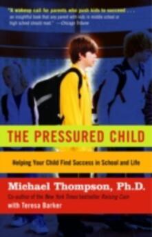 Pressured Child