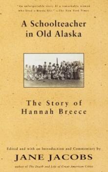 Schoolteacher in Old Alaska