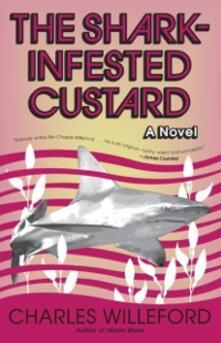 Shark-Infested Custard
