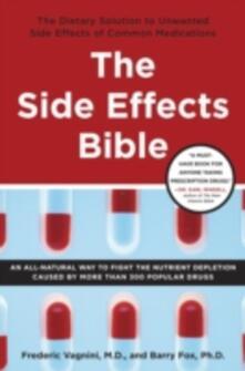 Side Effects Bible