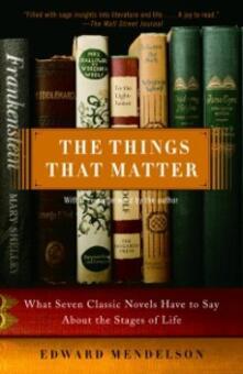 Things That Matter