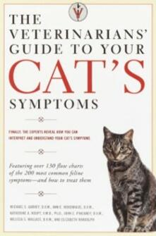 Veterinarians' Guide to Your Cat's Symptoms