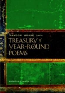 Random House Treasury of Year-Round Poems