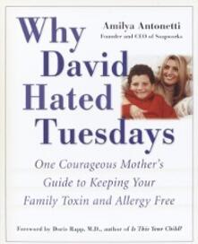 Why David Hated Tuesdays