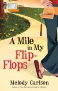 Mile in My Flip-Flops