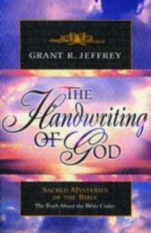 Handwriting of God