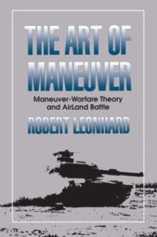 Art of Maneuver