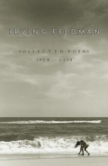 Collected Poems, 1954-2004
