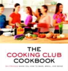 Cooking Club Cookbook