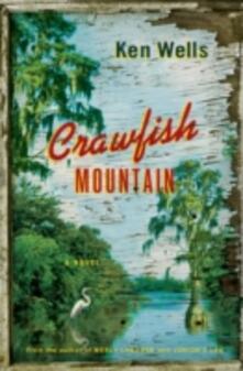 Crawfish Mountain