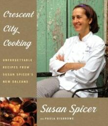 Crescent City Cooking