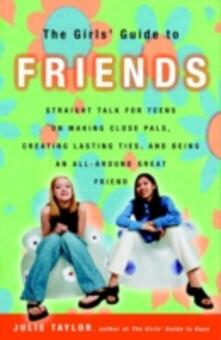 Girls' Guide to Friends