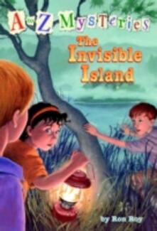to Z Mysteries: The Invisible Island