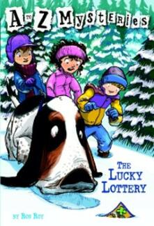 to Z Mysteries: The Lucky Lottery