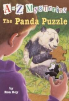 to Z Mysteries: The Panda Puzzle