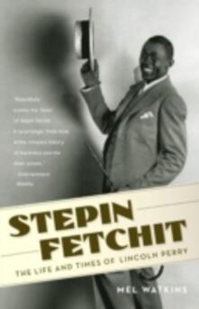 Stepin Fetchit