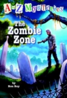 to Z Mysteries: The Zombie Zone