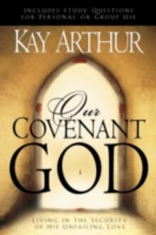 Our Covenant God