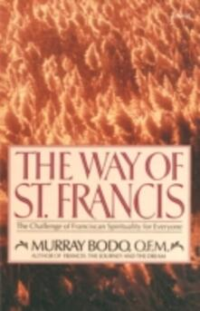 Way of St. Francis
