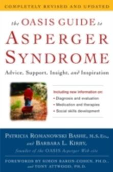 OASIS Guide to Asperger Syndrome: Completely Revised and Updated