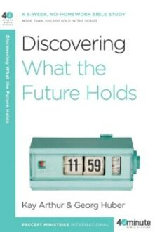 Discovering What the Future Holds