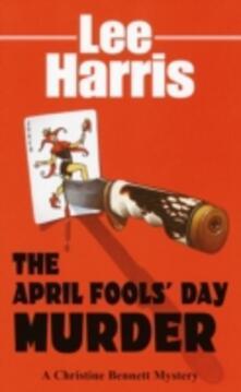 April Fools' Day Murder