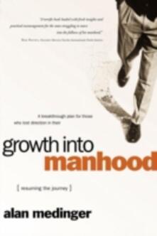 Growth into Manhood