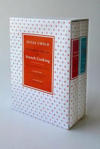 Libro inglese Mastering the Art of French Cooking, Volume 1 & 2: The Essential Cooking Classics Julia Child , Louisette Bertholle , Simone Beck