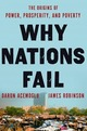Why Nations Fail: Th