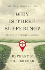Why Is There Suffering?: Pick Your Own Theological Expedition