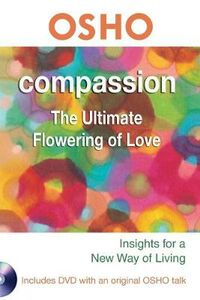 Libro in inglese Compassion  - Osho