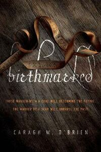Libro in inglese Birthmarked  - Caragh M O'Brien