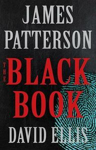 Libro in inglese The Black Book  - James Patterson