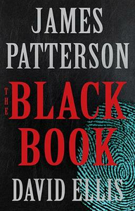 Libro inglese The Black Book James Patterson , David Ellis