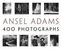 Libro in inglese Ansel Adams' 400 Photographs Ansel Adams